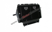 Scut motor metalic VW Caddy dupa 2004